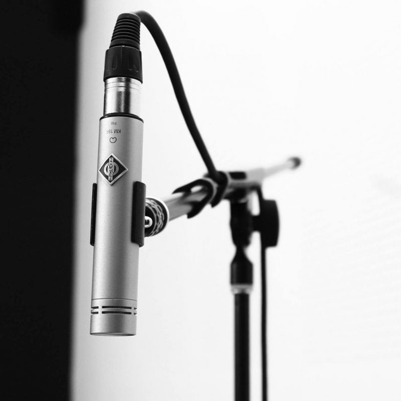 microphone-equipment